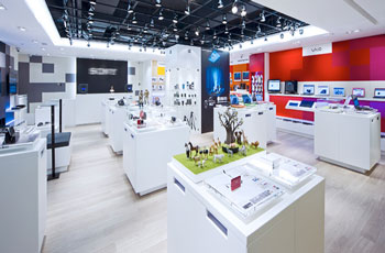 Electronics-Shop