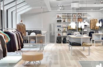 Garments-Shop