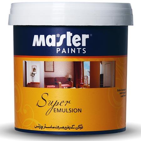 Super-Emulsion