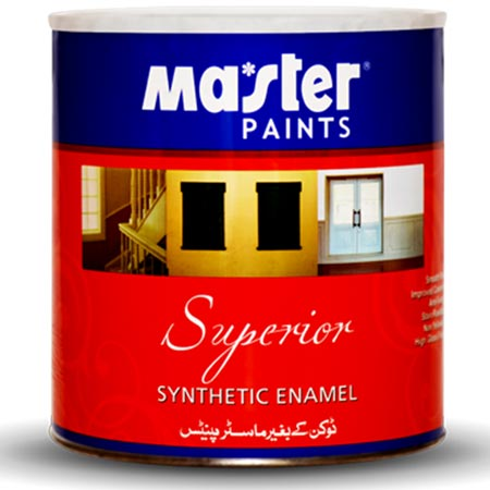 Master Synthetic Enamel