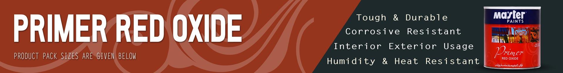 Sep - Primer-Red-Oxide