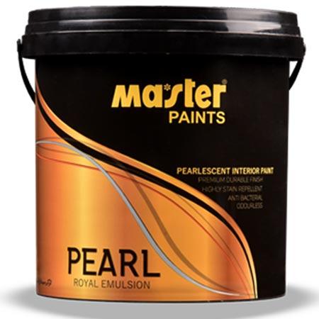 Royal Pearl Emulsion