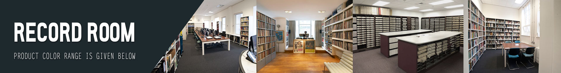 Record-Room