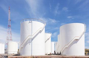 Oil & Gass