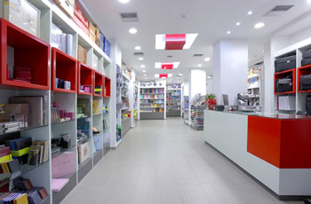 Stationary-Shop