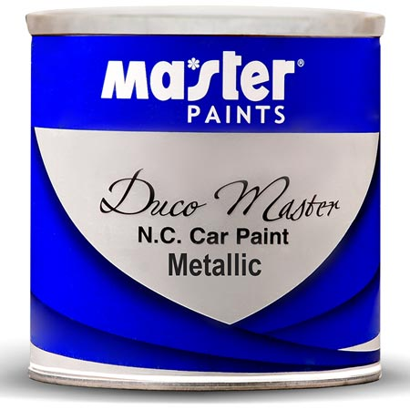 N.C Duco Metallic