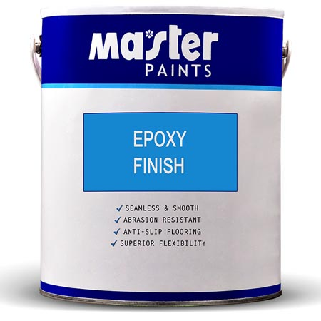Master Epoxy Finish