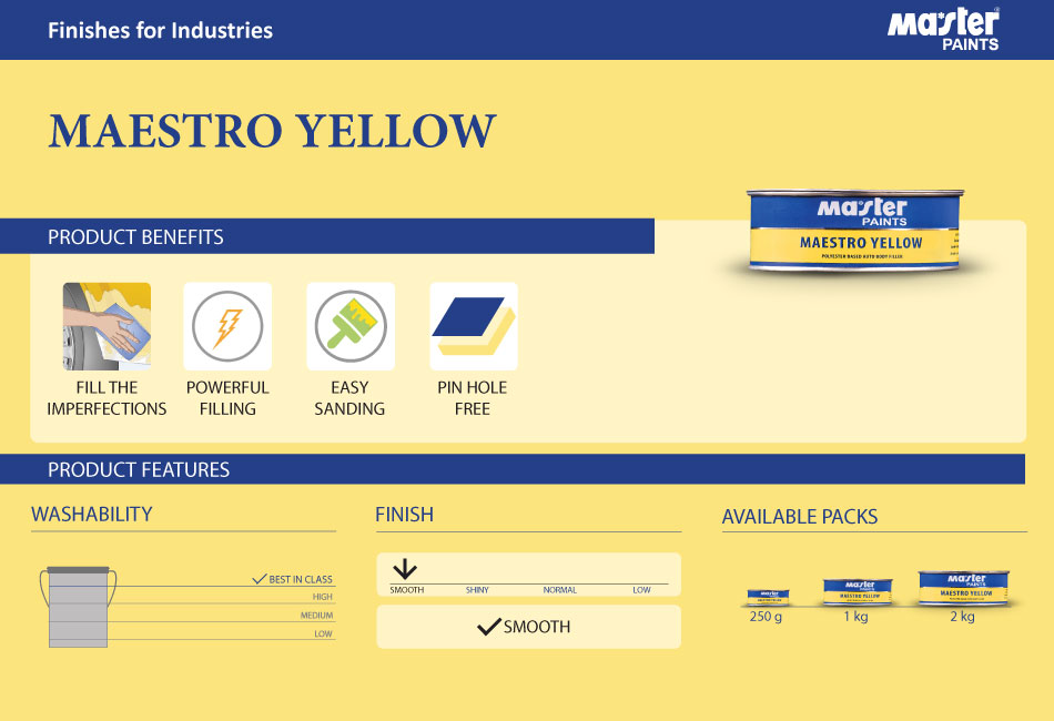 Sep - Maestro-Yellow