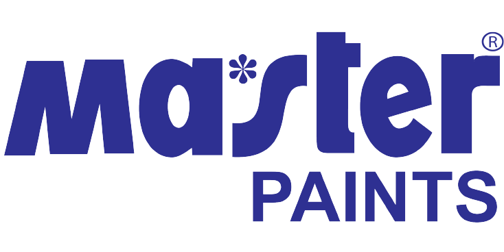 Master Paints Logo